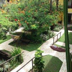 Отель Aguamarinha Pousada фото 12