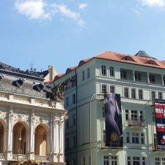 Luxury Spa Boutique Hotel Opera Palace фото 3