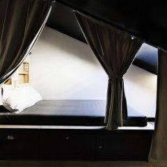 Гостиница Sputnik Hostel & Personal Space в Москве 11 отзывов об отеле, цены и фото номеров - забронировать гостиницу Sputnik Hostel & Personal Space онлайн Москва комната для гостей фото 3