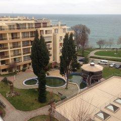 Отель Panorama Beach Studio Болгария, Несебр - отзывы, цены и фото номеров - забронировать отель Panorama Beach Studio онлайн фото 7