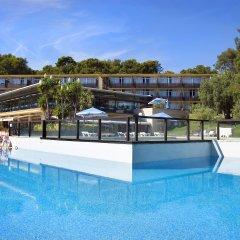Отель Aparthotel Comtat Sant Jordi детские мероприятия