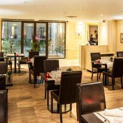 Отель Suites Albany and Spa Париж питание