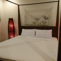 Отель Pranaluxe Pool Villa Holiday Home комната для гостей фото 5