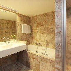 Отель ARCOTEL Kaiserwasser Vienna ванная