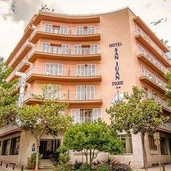 Отель San Juan Park Испания, Льорет-де-Мар - 1 отзыв об отеле, цены и фото номеров - забронировать отель San Juan Park онлайн фото 5