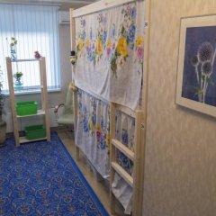 Green Hostel Kuzminki детские мероприятия фото 2