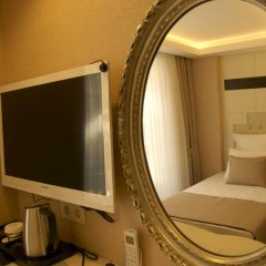 Comfort Elite Hotel Sultanahmet удобства в номере фото 2
