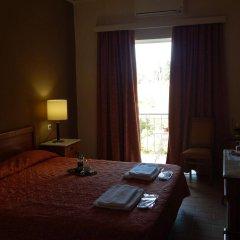 Arion Hotel Corfu Корфу комната для гостей