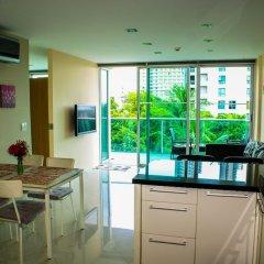 Отель Laguna Heights Pattaya Таиланд, Паттайя - отзывы, цены и фото номеров - забронировать отель Laguna Heights Pattaya онлайн в номере фото 2