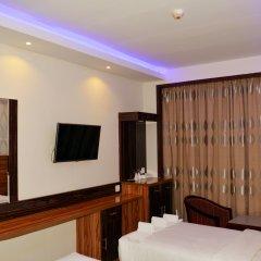Zagy Hotel удобства в номере фото 2