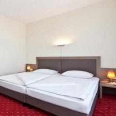 Отель Novum Holstenwall Neustadt Гамбург комната для гостей фото 5