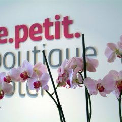 Отель Le Petit Boutique Hotel - Adults Only Испания, Сантандер - отзывы, цены и фото номеров - забронировать отель Le Petit Boutique Hotel - Adults Only онлайн интерьер отеля фото 2