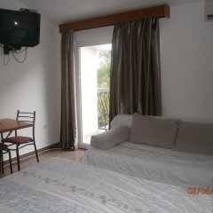 Апартаменты Mijovic Apartments комната для гостей