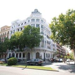 Отель Petit Palace Savoy Alfonso XII