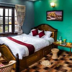 Отель Homestay Nepal Непал, Катманду - отзывы, цены и фото номеров - забронировать отель Homestay Nepal онлайн комната для гостей фото 5