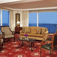 Отель Sheraton Jumeirah Beach Resort комната для гостей фото 5