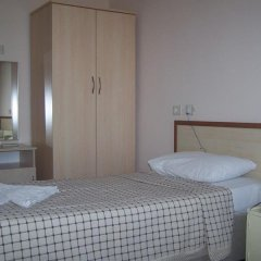 Golden Beach Hotel Турция, Алтинкум - отзывы, цены и фото номеров - забронировать отель Golden Beach Hotel онлайн комната для гостей фото 4