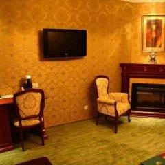 Мини-Отель Оазис удобства в номере фото 3