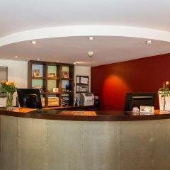 Apart-Hotel operated by Hilton интерьер отеля фото 2