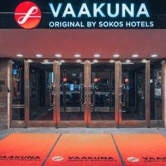 Отель Original Sokos Hotel Vaakuna Helsinki Финляндия, Хельсинки - 14 отзывов об отеле, цены и фото номеров - забронировать отель Original Sokos Hotel Vaakuna Helsinki онлайн спортивное сооружение