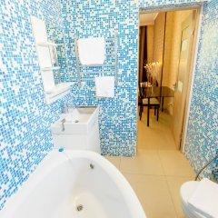 Мини-Отель Amosov's House ванная фото 8