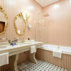 Гостиница Trezzini Palace 5* Стандартный номер с различными типами кроватей фото 22