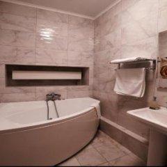 Гостиница Aer Hotel в Белгороде 2 отзыва об отеле, цены и фото номеров - забронировать гостиницу Aer Hotel онлайн Белгород ванная фото 2