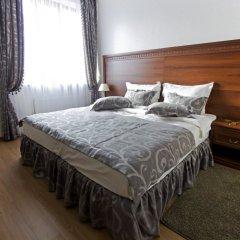 Отель Южная Башня Краснодар комната для гостей фото 4