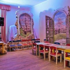 TH Madonna di Campiglio - Golf Hotel Пинцоло детские мероприятия фото 2