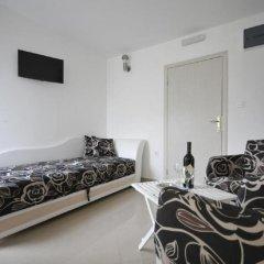 Отель Oaza Черногория, Будва - 8 отзывов об отеле, цены и фото номеров - забронировать отель Oaza онлайн фитнесс-зал