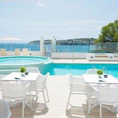 Отель HSM Sándalo Beach бассейн фото 2