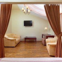 Гостиница Парус комната для гостей