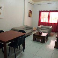 L'Almamya Hôtel & Résidence in Conakry, Guinea from 121$, photos, reviews - zenhotels.com guestroom