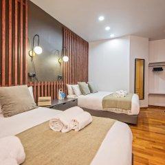 Отель Sweet Inn Apartments Passeig de Gracia - City Centre Испания, Барселона - отзывы, цены и фото номеров - забронировать отель Sweet Inn Apartments Passeig de Gracia - City Centre онлайн комната для гостей фото 5