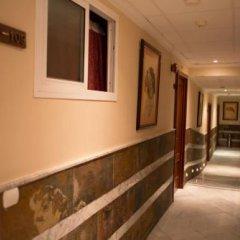 Отель Quitagolpe Испания, Херес-де-ла-Фронтера - отзывы, цены и фото номеров - забронировать отель Quitagolpe онлайн интерьер отеля фото 3