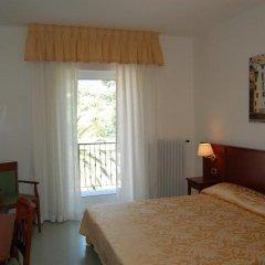 Отель Villa Adriana Монтероссо-аль-Маре комната для гостей фото 3