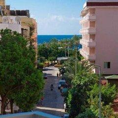 Отель Remi балкон