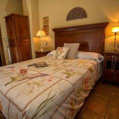 Отель Casa Rural El Tenado Трухильо комната для гостей фото 4