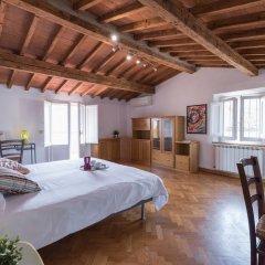 Отель Msn Suites Residence Cavour Florence Италия, Флоренция - отзывы, цены и фото номеров - забронировать отель Msn Suites Residence Cavour Florence онлайн комната для гостей фото 2