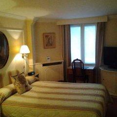 Отель Manos Premier Бельгия, Брюссель - 1 отзыв об отеле, цены и фото номеров - забронировать отель Manos Premier онлайн сейф в номере