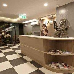 Отель Casa Residence Бангкок фитнесс-зал фото 2
