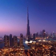 Armani Hotel Dubai Дубай