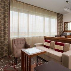 Гостиница Шератон Москва Шереметьево Аэропорт комната для гостей фото 11