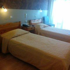 Отель Atlantis Hotel Греция, Корфу - 2 отзыва об отеле, цены и фото номеров - забронировать отель Atlantis Hotel онлайн комната для гостей