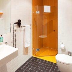 Отель Mercure Moa Берлин ванная
