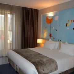 Hotel 3K Barcelona комната для гостей фото 5