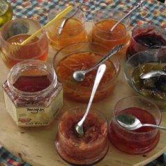Отель Antalya Farm House питание