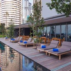 Отель Oakwood Premier OUE Singapore фото 3