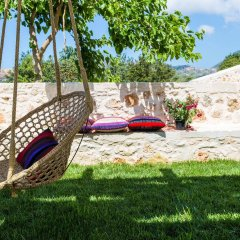 Отель Вилла Erondas Cretan Country Villas фото 5