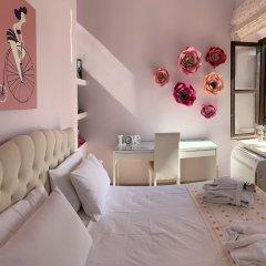 Отель Sperveri Della Regina комната для гостей фото 3